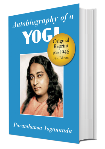 Autobiography of a Yogi book by Paramhansa Yogananda